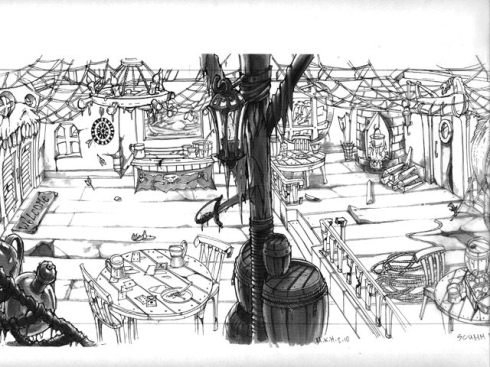 monkey-island-concept-art