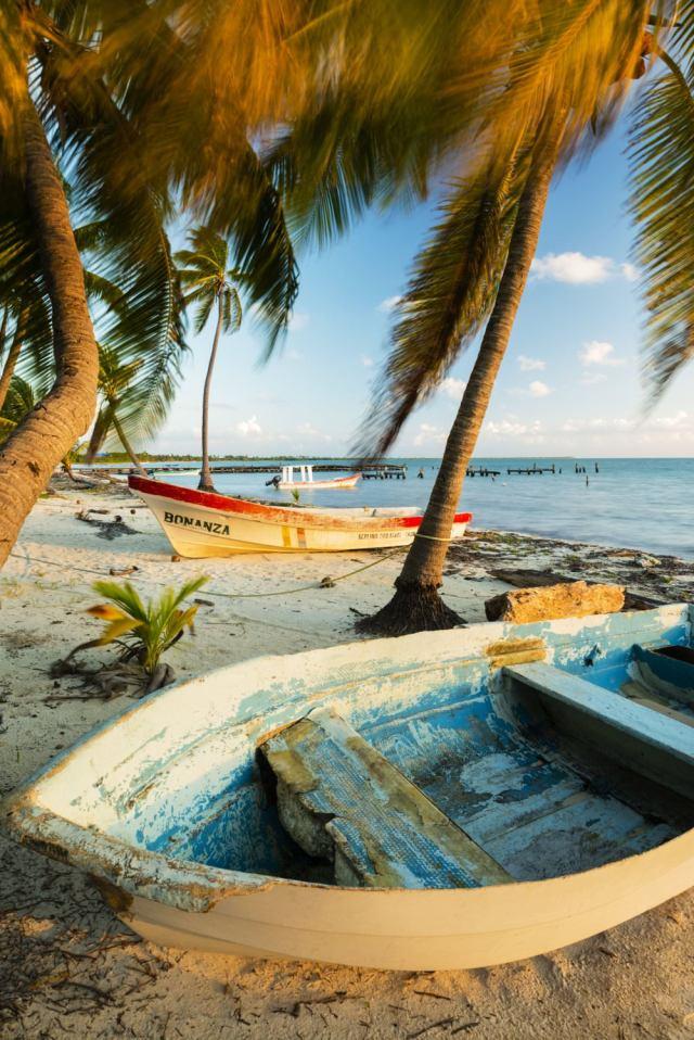 Punta Allen (c) Lonely Planet