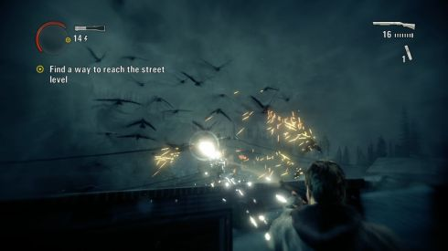 alan-wake-xbox-360-screenshot-birds-are-attacking-swiftly