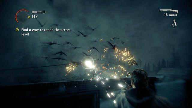 alan-wake-xbox-360-screenshot-birds-are-attacking-swiftly