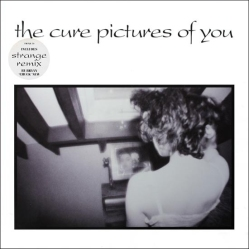 Pictures of You [Strange remix] 8c) 1990 The Cure. Singolo su vinile 12''
