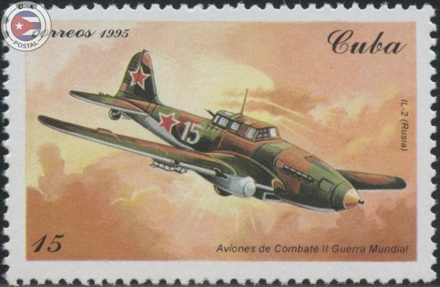 francobollo-cubano-1995