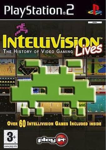 Intellivision Lives! per PlayStation 2, Gamecube e Xbox ci provò a fare rivivere l'Intellivision, ma senza il suo controller, l'esperienza di gioco era frustrante