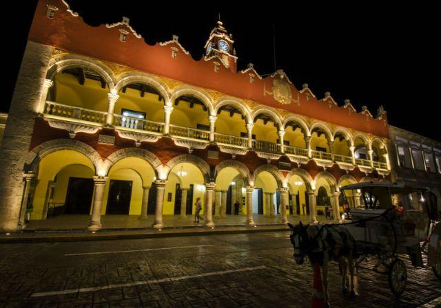Mérida (Foto da web)