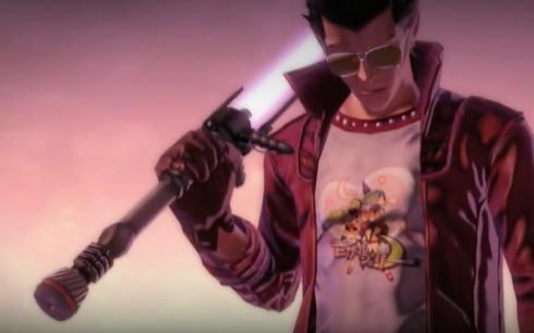 Maaaariooo!...Sono a caaaasa... No More Heroes, uno dei migliori tamarri di tutti i tempi ritorna su Switch.
