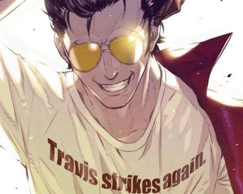 Travis, un irresistibile concentrato di tamarreide e ironia