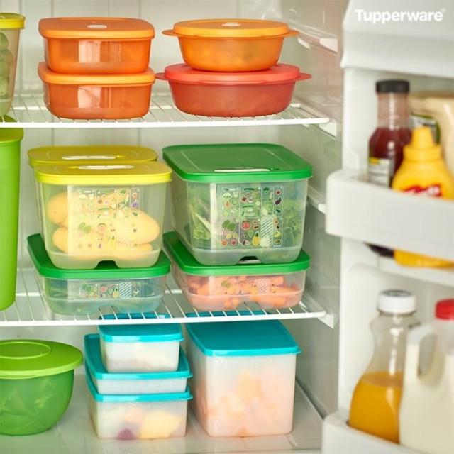 Categorie e sotto-categorie nel frigo...Ooops nel blog