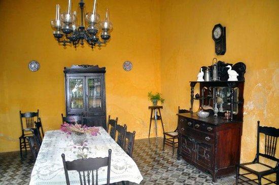 El comedor (stanza da pranzo) [foto tratta da tripadvisor.com]