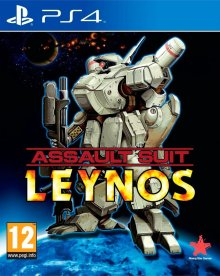 Assault Suit Leynos, 26 anni dopo
