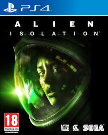Alien Isolation, fa più paura un film o un videogioco?