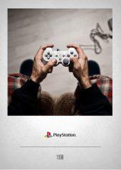 """Foto tratta da """"Controllers"""" di Javier Laspiur"""