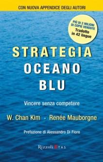 Strategia Oceano Blu