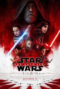 Clicca sull'immagine per la recensione di Star Wars - Gli Ultimi Jedi