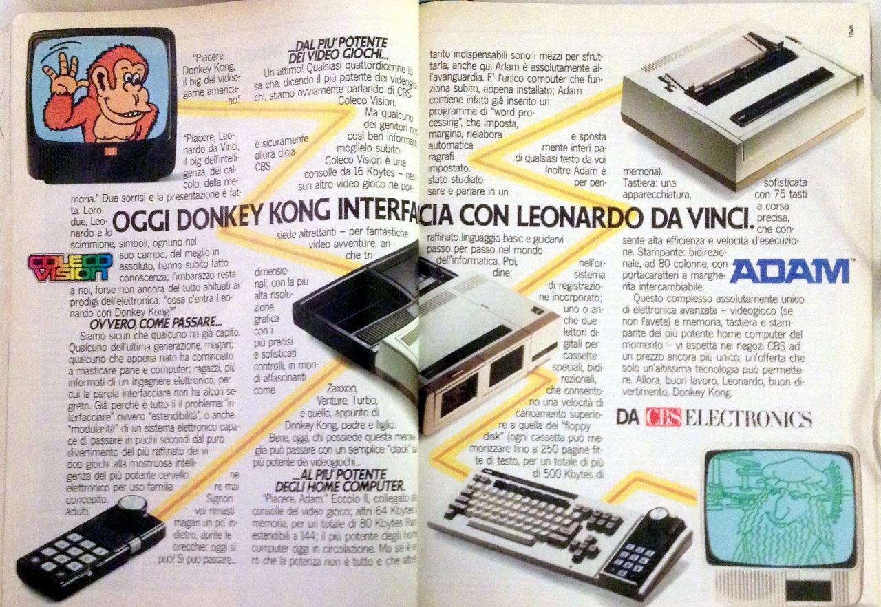 Good Old Games Ads #4 – Quando i PC non erano per tutti
