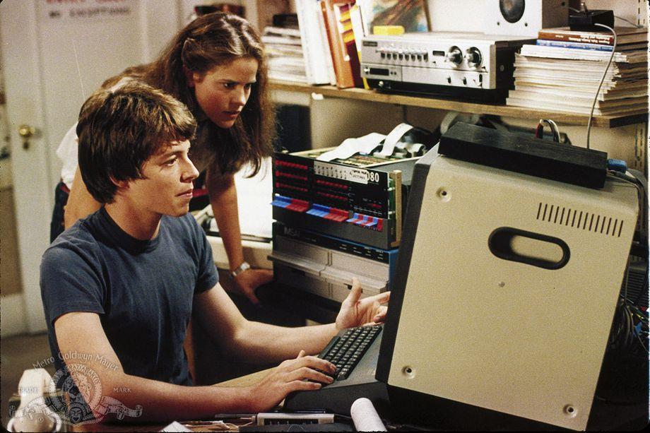 Il mio primo computer, la tag benedetta da SanTag nerdAntonio!