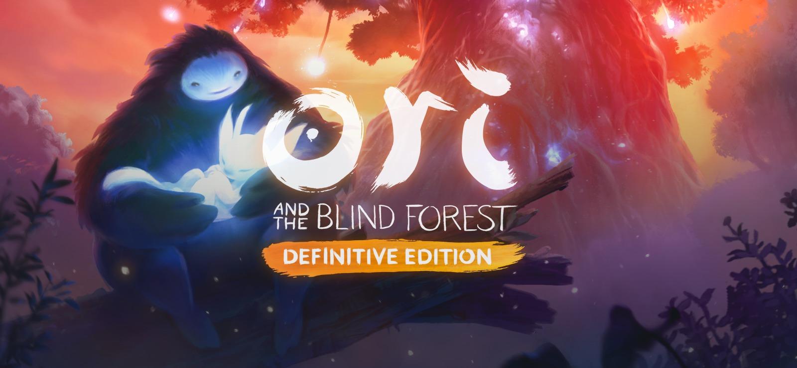 Studio Ghibli e Disney si incontrano in un videogioco: Ori and the Blind Forest