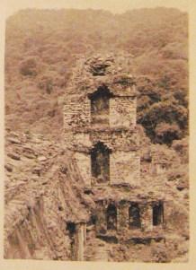 Palenque Palacio -scavi-1953_01
