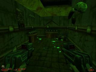 Blood II - Ucci, ucci sento odore di Predatorucci
