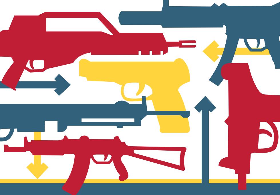 Chi ha paura dei videogiochi? #11 – Ne uccide più il videogioco che il fucile?
