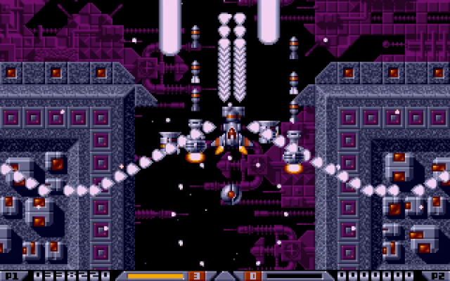 Xenon 2 - Fuoco a volontà