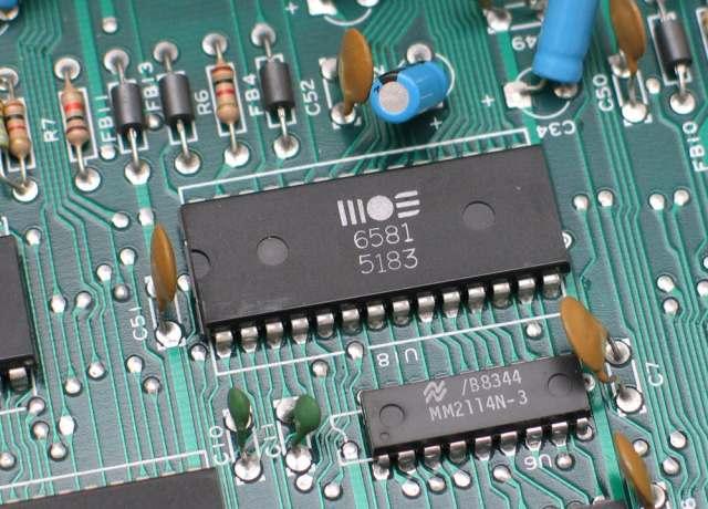 Il SID nel Commodore 64