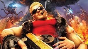 Il mitico Duke Nukem