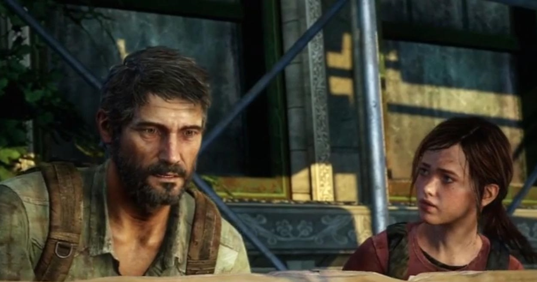 The Last of Us: Joel ed Ellie, una storia emozionante