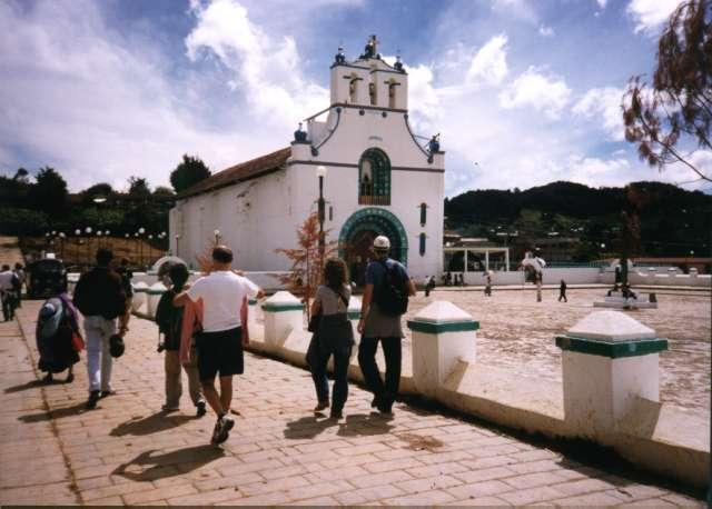 Viva il Messico! Ep.#32 – Da San Cristobal a San Juan Chamula