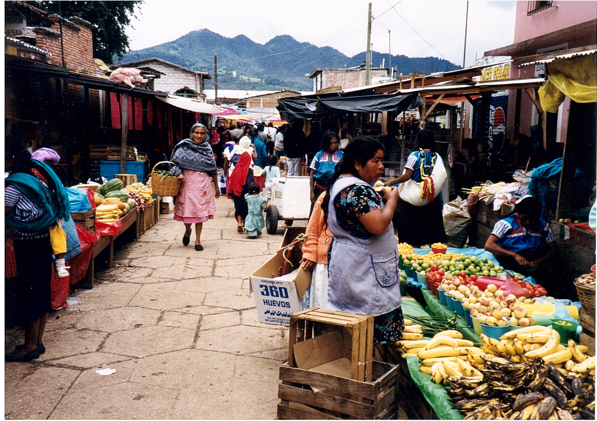 Viva il Messico! Ep.#36 – I love shopping a San Cristobal