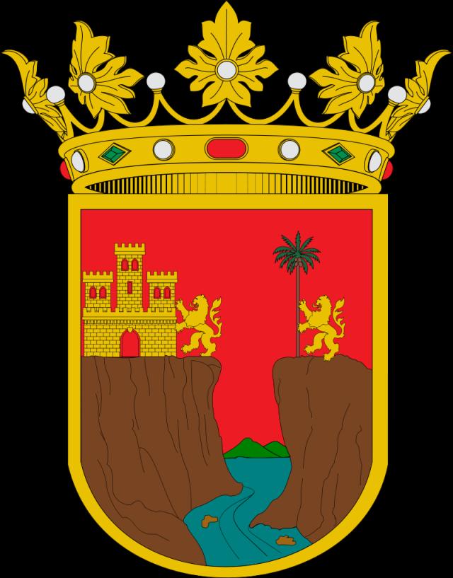 Stemma dello Stato del Chiapas
