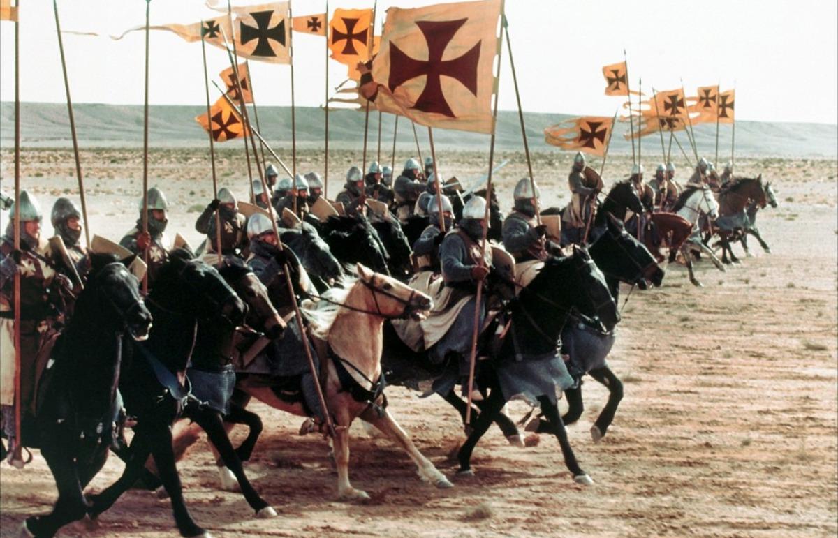 La Storia raccontata dai vinti: Le Crociate