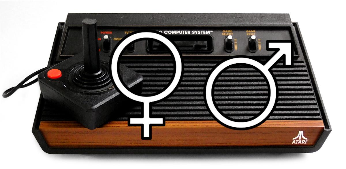 """""""Console"""" è maschio o femmina?"""
