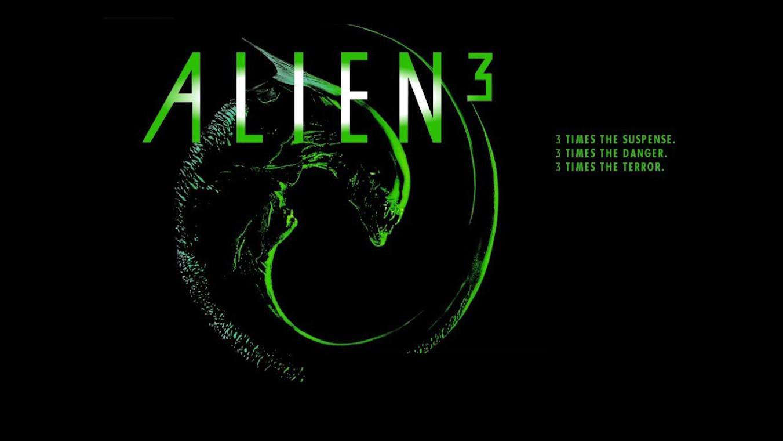 Escono dai fottuti pixel! Alien 3
