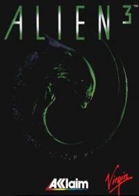 Alien 3 Commodore 64