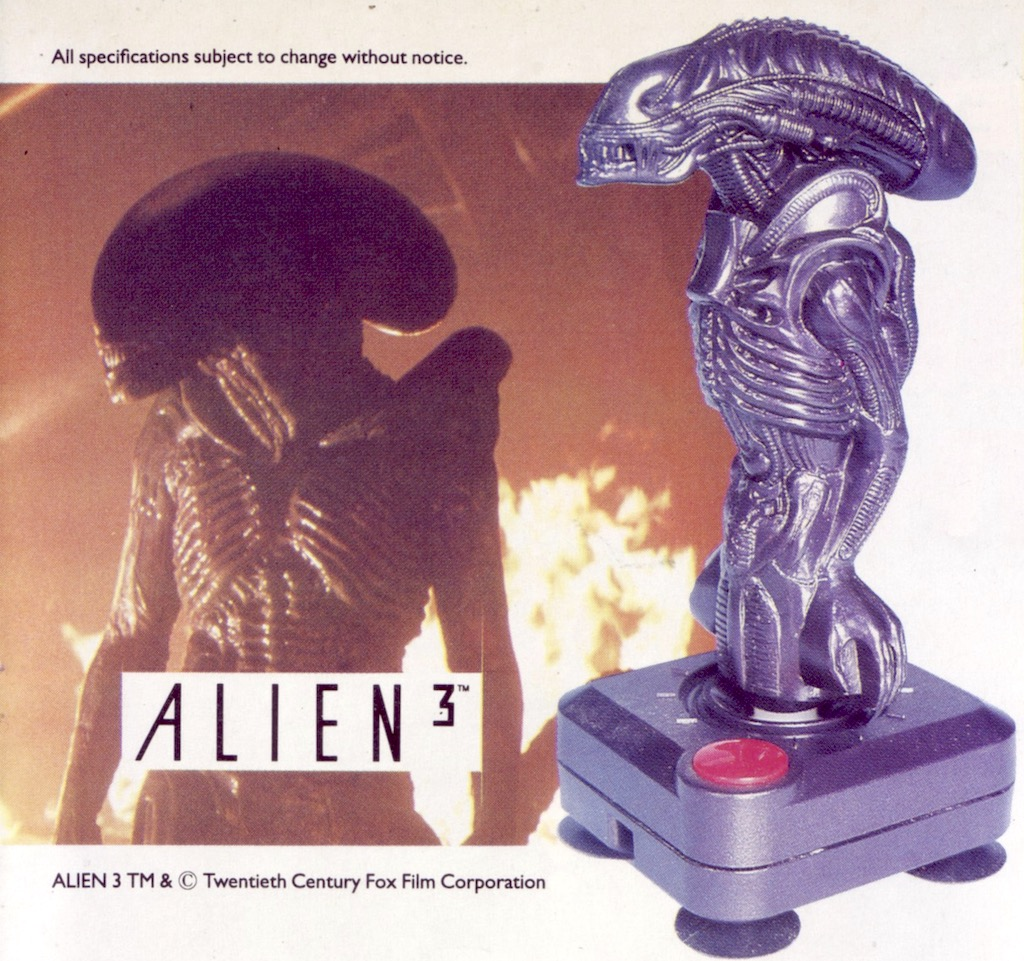 Good Old Games Ads #10.3 – Alien 3, la campagna pubblicitaria