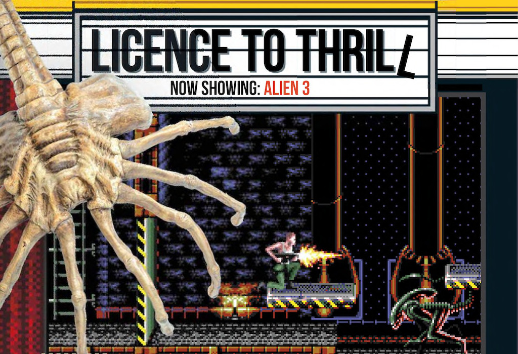 Good Old Games Ads #10.2 – Alien 3, le recensioni
