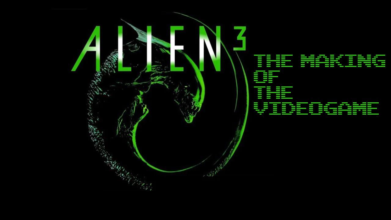 "Alien 3 su ""RetroGamer"" 157 (guest post)"