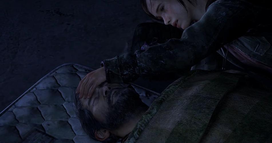 The Last of Us: Ellie come una figlia amorevole