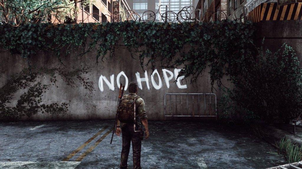 The Last of Us: nessuna speranza?