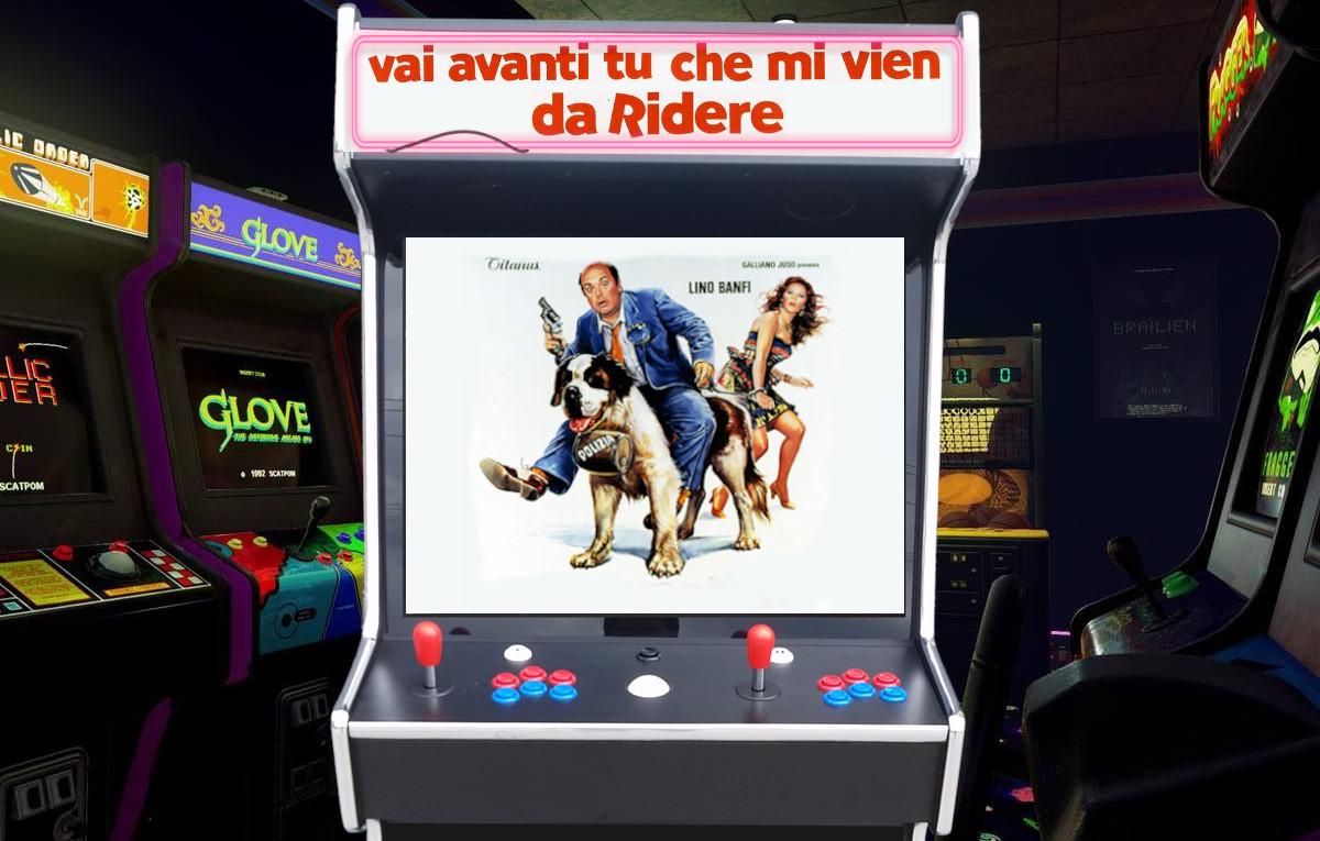 Videogiochi nei film #4: l'età d'oro degli arcade