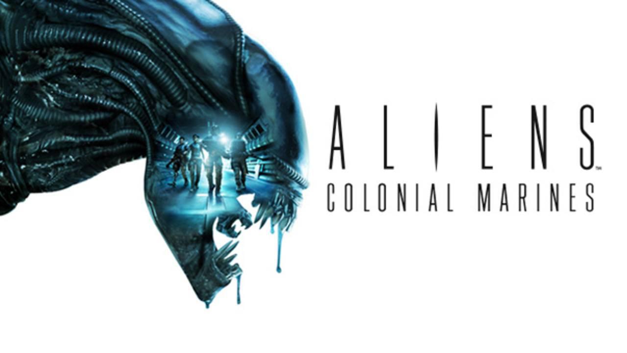 Escono dai fottuti pixel! Aliens Colonial Marines
